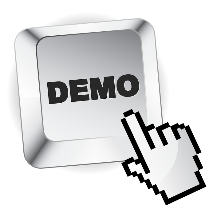 Click for a Demo